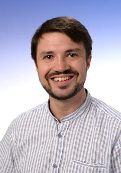 Dominik Schaebs